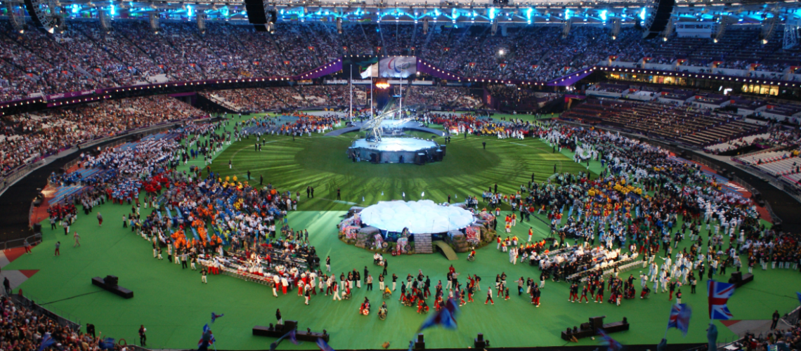 Athletes_taking_seats_for_the_Paralympic_Closing_C